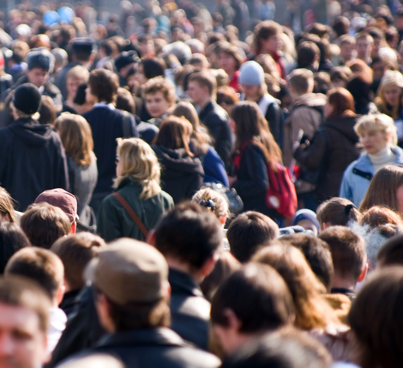 Collective Intelligence: The Genomics of Crowds