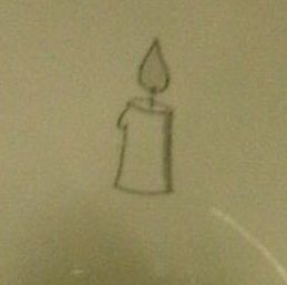 The 'candle' in Germany