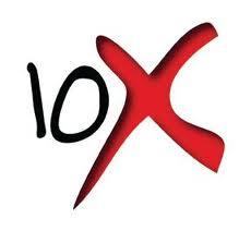 10x vs 10% – Are you still ready for breakthrough innovation?