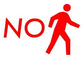 "How Intrapreneurs avoid ""No!"""
