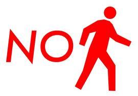 Avoiding the No!