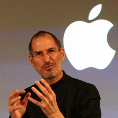 Be the next Steve Jobs!