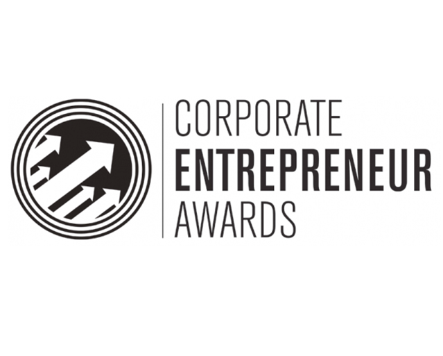 "'School for Intrapreneurs"" nominated for 5th annual Corporate Entrepreneur Awards"
