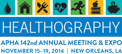 Don't miss Gati Dharani on 'Wearables for Health Intervention in Aging Population' @APHA, Nov.17, New Orleans