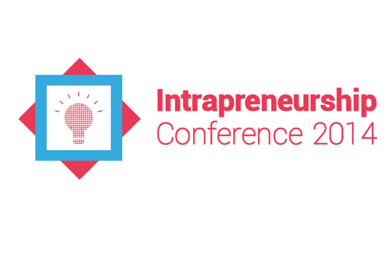 Join me at the Intrapreneurship Conference 2014 in The Netherlands, Dec.10-12, 2014