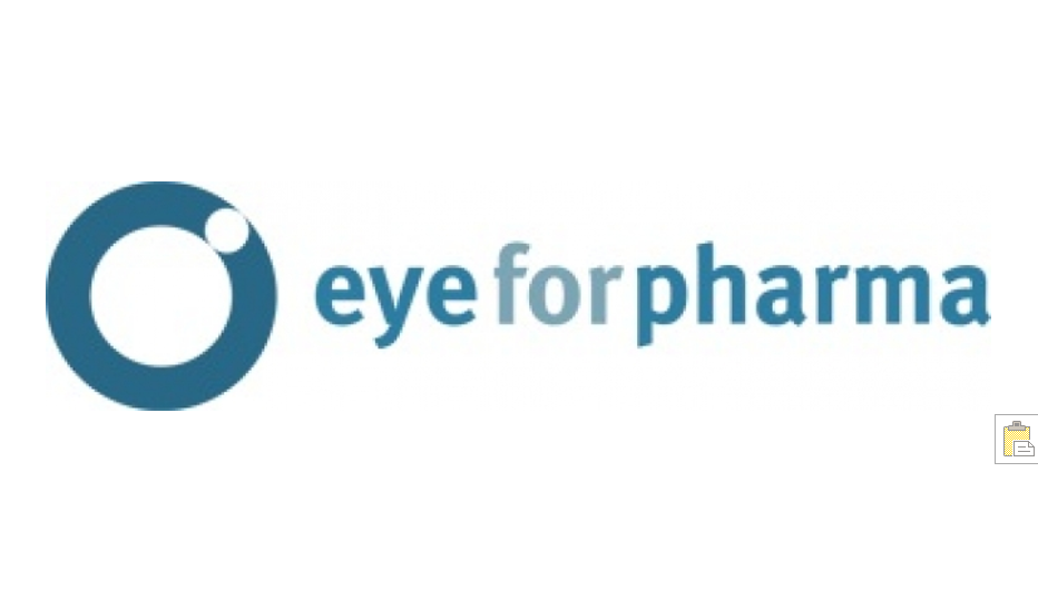 "Eyeforpharma interview ""Taking the entrepreneurial approach"""