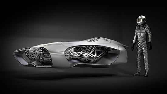 3D-printed-German-car(partsolutions.com)