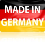 Made in Germany is still a selling point. (image: comdirect.de)