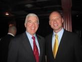 2010 Presidents Award from CEO Marty Carroll
